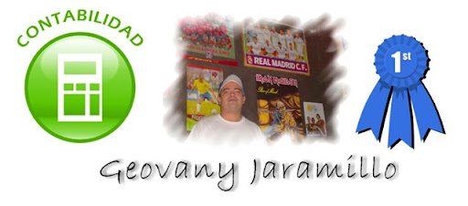 geovany jaramillo web