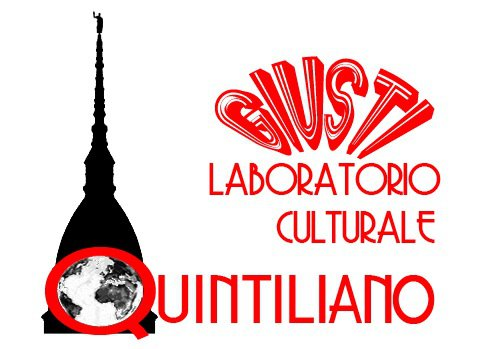 Q GIUSTI Laboratorio LICEO GIUSTI (TO) dell'Associazione Culturale QUINTILIANO