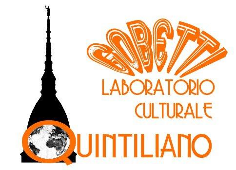 Q GOBETTI Laboratorio Liceo GOBETTI (TO) dell'Associazione Culturale Quintiliano