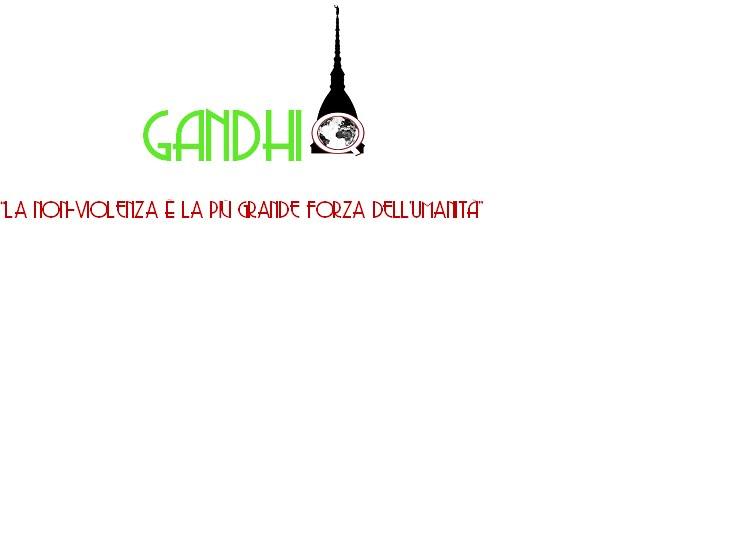 GANDHI Q: no alla violenza