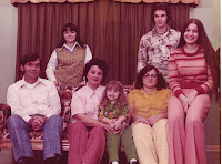 Family - 1975-Click photos to make larger