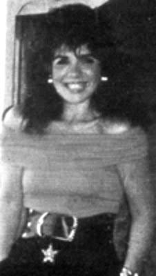 Michaela Kendall