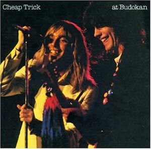 Cheap Trick - Live At Budokan