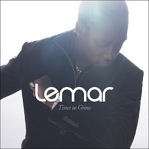 Lemar - Time To Grow