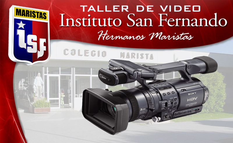 TALLER DE VIDEO ISF