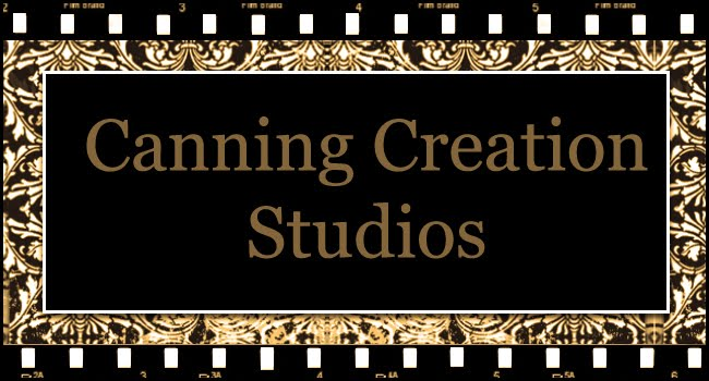Canning Creation Studios