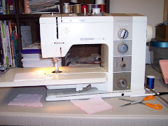 My trusty old machine