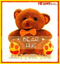 Bear Hug Award
