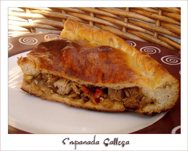 Image Result For Receta Empanada Gallega Lomo