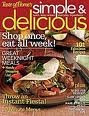 Taste of Home's Simple & Delicious Magazine
