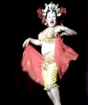 Hava+Nagila+Thailand+Burlesque+Style He's shy but confident in modelling nude and once he gets naked we can see ...