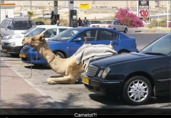Funny Things To Do To Parked Cars