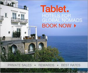 Design hotely
