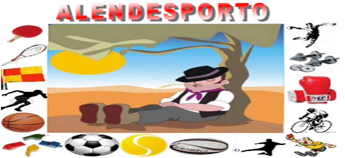 ALENDESPORTO