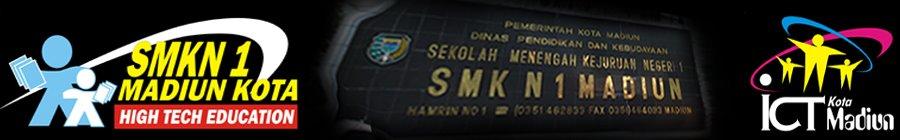 SMK Negeri 1 Madiun