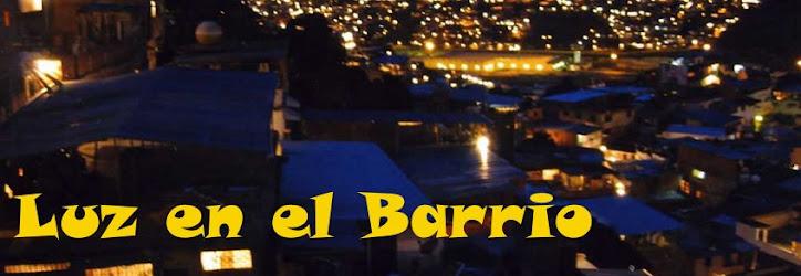 Luz en el Barrio