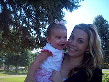 Kiley and Mommy