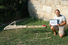 """mi proyecto """" Fokker Spin"""" JR"""