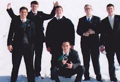 MTC Missionaries