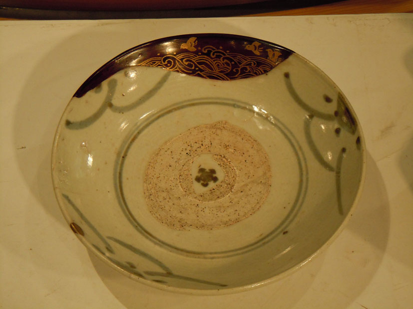Klinkning af porcelæn