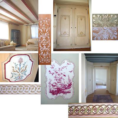 Decorattiva decorazioni su legno - Decorazioni legno ...