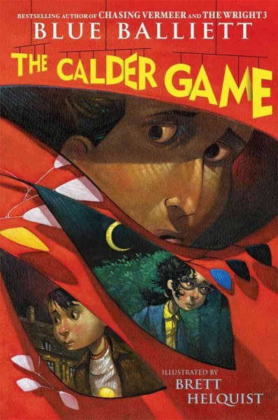 The Calder Game ...click here to read more