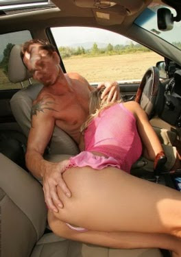Car Sex Positions: How to have SEX in a Car, Part 27 -
