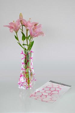 Floreros Plasticos