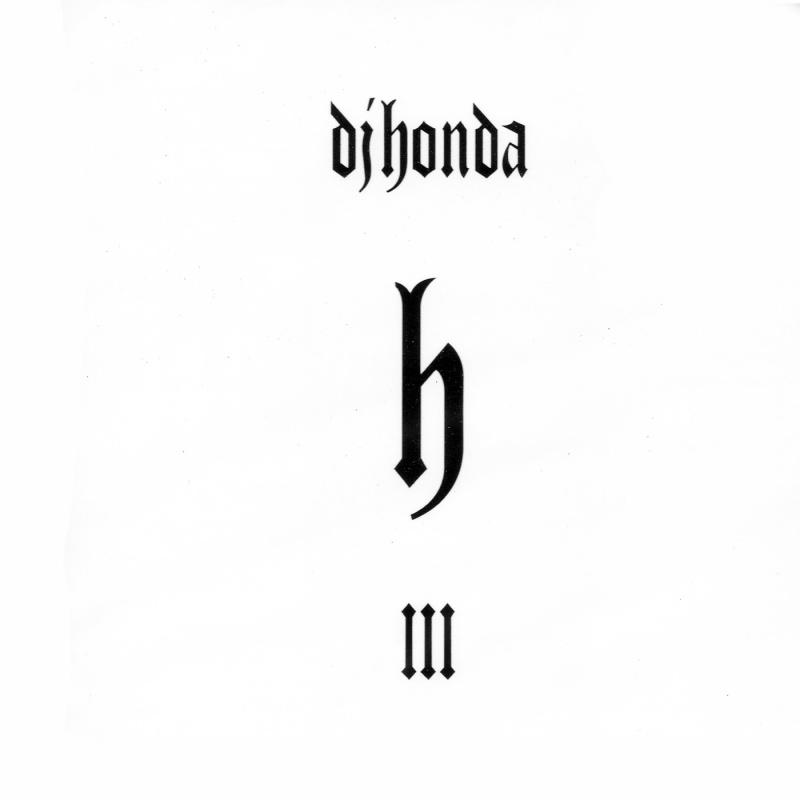 DJ Honda - III