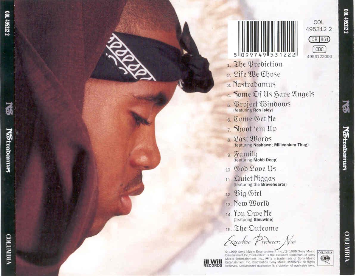 rap hits nasnastradamus1999rns