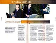 Diário do Tripulante na «Lisboa Carris»