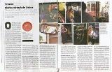 Diário do Tripulante na revista Carta Capital (Brasil)
