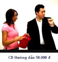 Bán CD Hướng dẫn