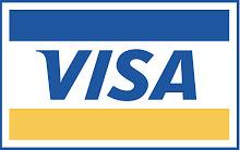 Compr em ate 6 X sem juros nos cartôes Visa