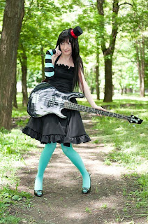 vocaloid cosplayclass=cosplayers