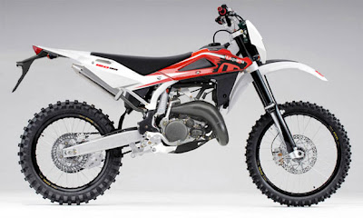 2011 Husqvarna CR 50 Photo