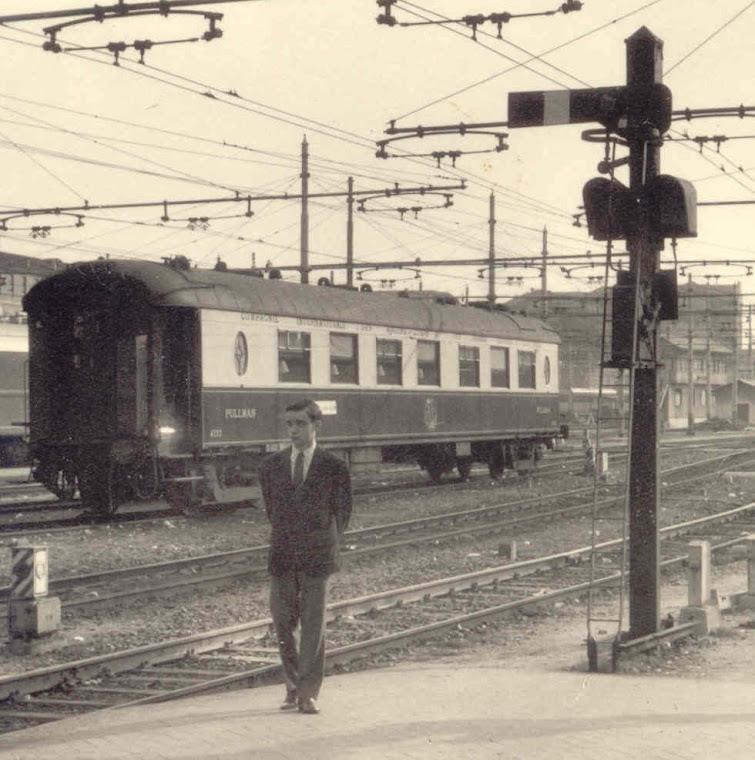 Trainspotter48 le carrozze ciwl - Pullman torino porta nuova caselle orari ...