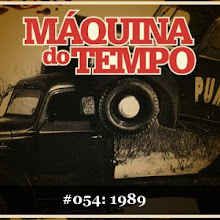 PodCast: Máquina do Tempo
