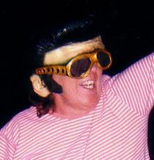 """""""Elvis Nana"""""""