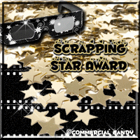 Scrapping Star Award