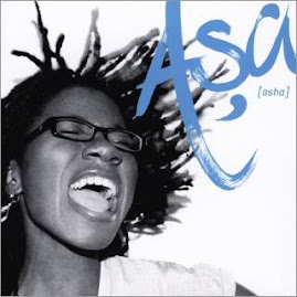 De ascultat - Asa (Asha) si un videoclip superb