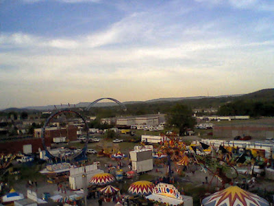 Top of the Ferris Wheel 2