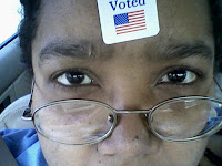 Angelika Voted