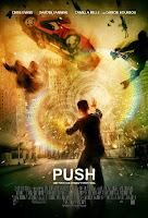 Push Movie Poster