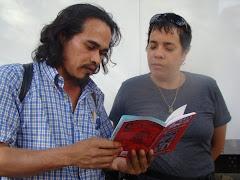 Lectura a dos voces