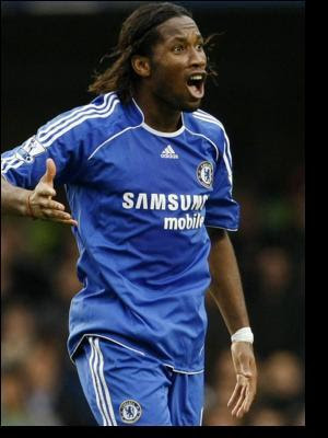 didier drogba 2011. sign Didier Drogba from .