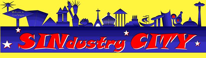 SINdustry CITY