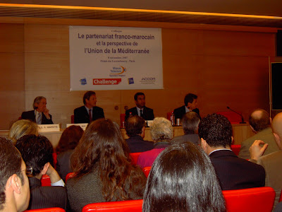 Environnement liban m diterran e afrique l union de la for Chambre de partenariat euro afrique de belgique