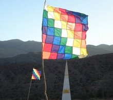 Blog de la assemblea permanent de solidaritat amb Bolivia