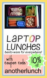 Laptop Lunches
